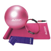 Busso Bs55 Fonksiyonel Ultra-Lux Gym Set