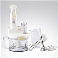 Tefal Smart Pro White Multi-Blender Seti