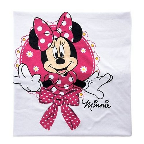 Disney Mini Mouse Penye Battaniye