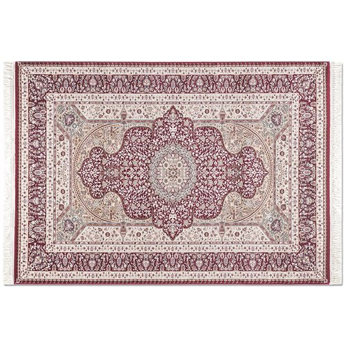 Je Veux Home Şehrizar 474 Red 80x150