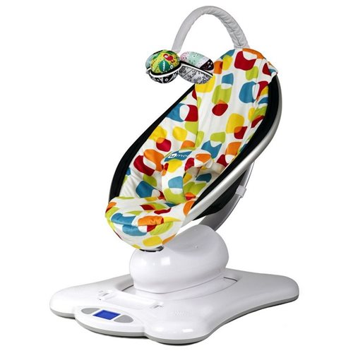 Mamaroo Ev Tipi Ana Kucağı Color Couleur Multi